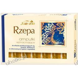 JOANNA Rzepa, Ampułki wzmacniające do włosów z łupieżem, 7x10ml