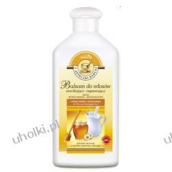 JOANNA Z Apteczki Babuni, Balsam nawilżająco-regenerujący, włosy suche, 300 g