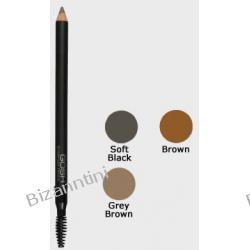 GOSH Eyebrow Pencil, Kredka do brwi ze szczoteczką