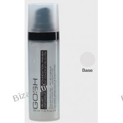 GOSH Velvet Touch Foundation Primer,  Wygładzająca baza pod makijaż, 30 ml