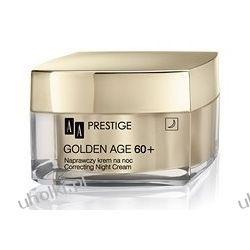 AA Prestige Golden Age 60+, Ultra regeneracja krem na noc, 50 ml