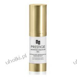 AA Prestige Morpho Creator 50+, Intensywna regeneracja krem pod oczy, 15 ml