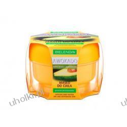 BIELENDA AWOKADO, Nawilżające masło do ciała, skóra sucha i odwodniona, 250 ml
