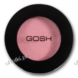 GOSH Rouge Mono, Róż na policzki, 8,5g