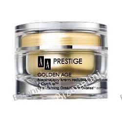AA Prestige Age Golden Age 60+ Napinający krem redukujący podbródek z Ovaliss