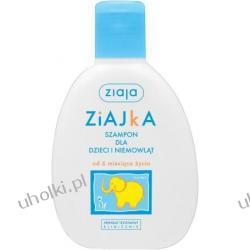 ZIAJA Ziajka szampon dla dzieci i niemowląt