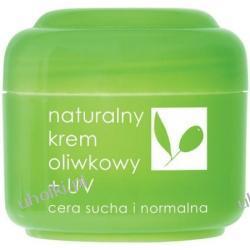 ZIAJA Oliwkowa naturalny krem oliwkowy + UV