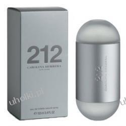 Carolina Herrera 212 Women EDT  woda toaletowa dla kobiet 60 ml