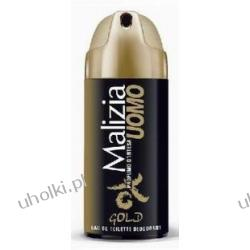MALIZIA Uomo Gold Dezodorant spray 150 ml