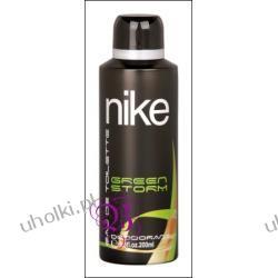 NIKE 150 Green Storm for men. Dezodorant spray 200 ml