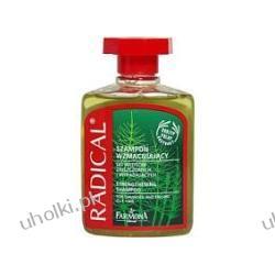 FARMONA Radical Szampon do włosów Radical ze skrzypem polnym i prowitaminą B5 do włosów zniszczonych i wypadających