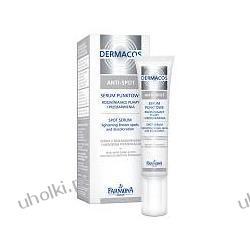 FARMONA Dermacos Anti-Spot Serum punktowe rozjaśniające plamy i przebarwienia