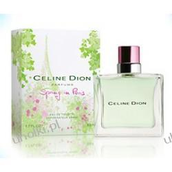 Celine Dion, Spring in Paris EDT Damska woda toaletowa