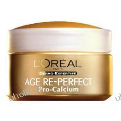 L`OREAL Age Re-Perfect Pro Calcium, Krem na dzień SPF15, cera dojrzała, 60+