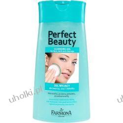 FARMONA Perfect Beauty demakijaż, Żel myjący do twarzy, szyi i dekoltu