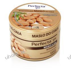 DAX Perfecta SPA, Masło do ciała wygładzające - MARCEPANOWE