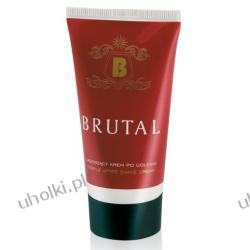 MIRACULUM Brutal Classic, Łagodzący krem po goleniu, 50 ml
