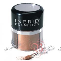 INGRID, 4 YOU Aksamitne sypkie cienie - pigmenty do powiek