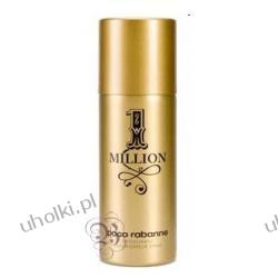 Paco Rabanne 1 Million Męski dezodorant spray 150 ml