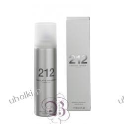 Carolina Herrera 212 Women Damski dezodorant spray 150 ml