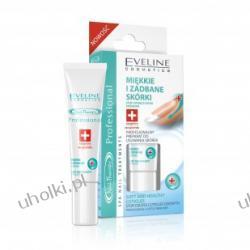 EVELINE Nail Therapy, Profesjonalny preparat do usuwania skórek