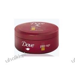 DOVE Pro-Age, Odżywczy krem do ciała dla suchej i szorstkiej skóry, 250 ml