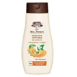 MRS. POTTERS, Odżywka bez spłukiwanie Imbir i D-pantenol, włosy słabe i wypadające, 250 ml...