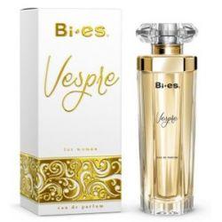 BI-ES Vespre EDP, Damska woda perfumowana, linia kwiatowo-owocowa, 50 ml...