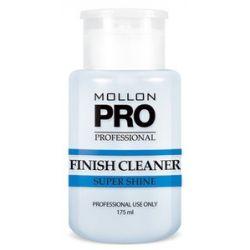 MOLLON Pro Finish Cleaner, Preparat do usuwania warstwy dyspersyjnej, 175 ml...