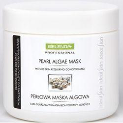 BIELENDA Professional, Perłowa maska algowa, cera wymagająca odmłodzenia i regeneracji, 190g...