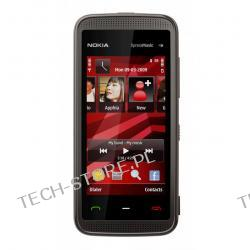 NOKIA 5530 XpressMusic EDGE/GPRS/WIFI/BT/MP3/3.2 MP ekran dotykowy