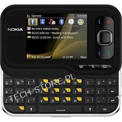 NOKIA 6760 SLIDE USB/EDGE/HSDPA/A-GPS/APARAT/RADIO - kolor czarny