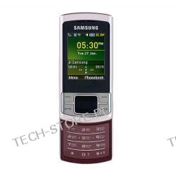 SAMSUNG C3050 RÓŻOWY / Aparat VGA/MP3/VIDEO/Radio FM