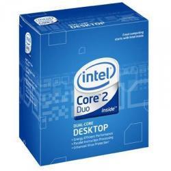 Intel Pentium E6300 2.80 GHz BOX (LGA775, FSB 1066, 2MB, 64-bit)
