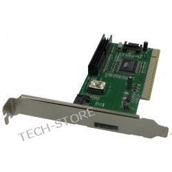 4World Kontroler HDD eSATA/SATA 150/ATA100 PCI(04611)