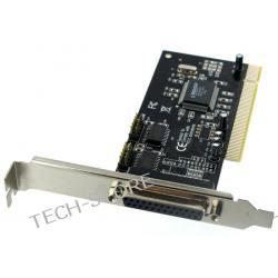 4World Kontroler portu 1xLPT PCI(04607)