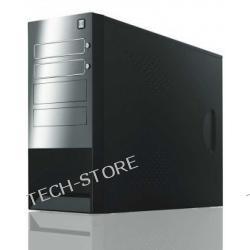 OBUDOWA I-BOX PHOENIX 512 400W/24PINY/SATA, PRESCOT