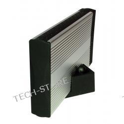 """OBUDOWA I-BOX ZEW. 3.5"""" LONG S USB(SATA) SREB/CZA"""