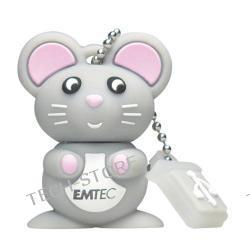 EMTEC FLASHDRIVE M312 2GB ANIMALS MOUSE