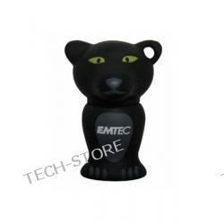 EMTEC FLASHDRIVE M313 2GB ANIMALS PANTHERS