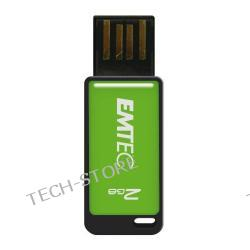 EMTEC FLASHDRIVE S300 2GB EM-DESK
