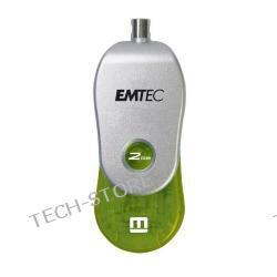 EMTEC FLASHDRIVE M200 2GB EM-DESK
