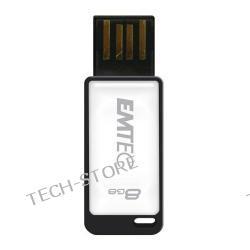 EMTEC FLASHDRIVE S300 8GB EM-DESK