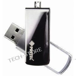 PRETEC FLASHDRIVE USB I-DISK SWING REFLECTION 4 GB