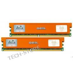 GEIL DDR2 2GB 1066MHZ 2X1024MB CL6 ULTRA
