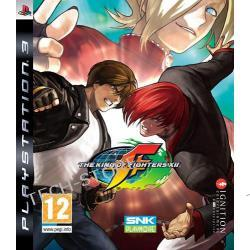 Gra PS3 King of Fighters XII