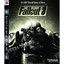 GRA PS3 Fallout 3