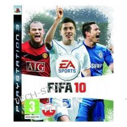 Gra PS3 FIFA 10