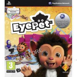 Gra Ps3 Eyepet Sprawdź
