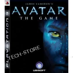 Gra PS3: Avatar: The Game